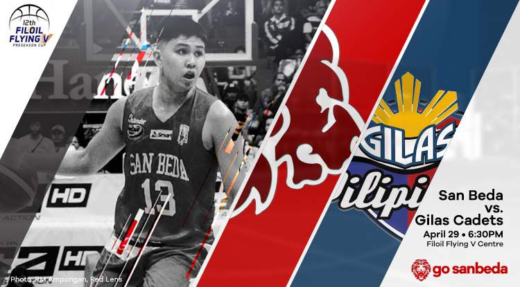 4224acea0f San Beda Sports on Twitter