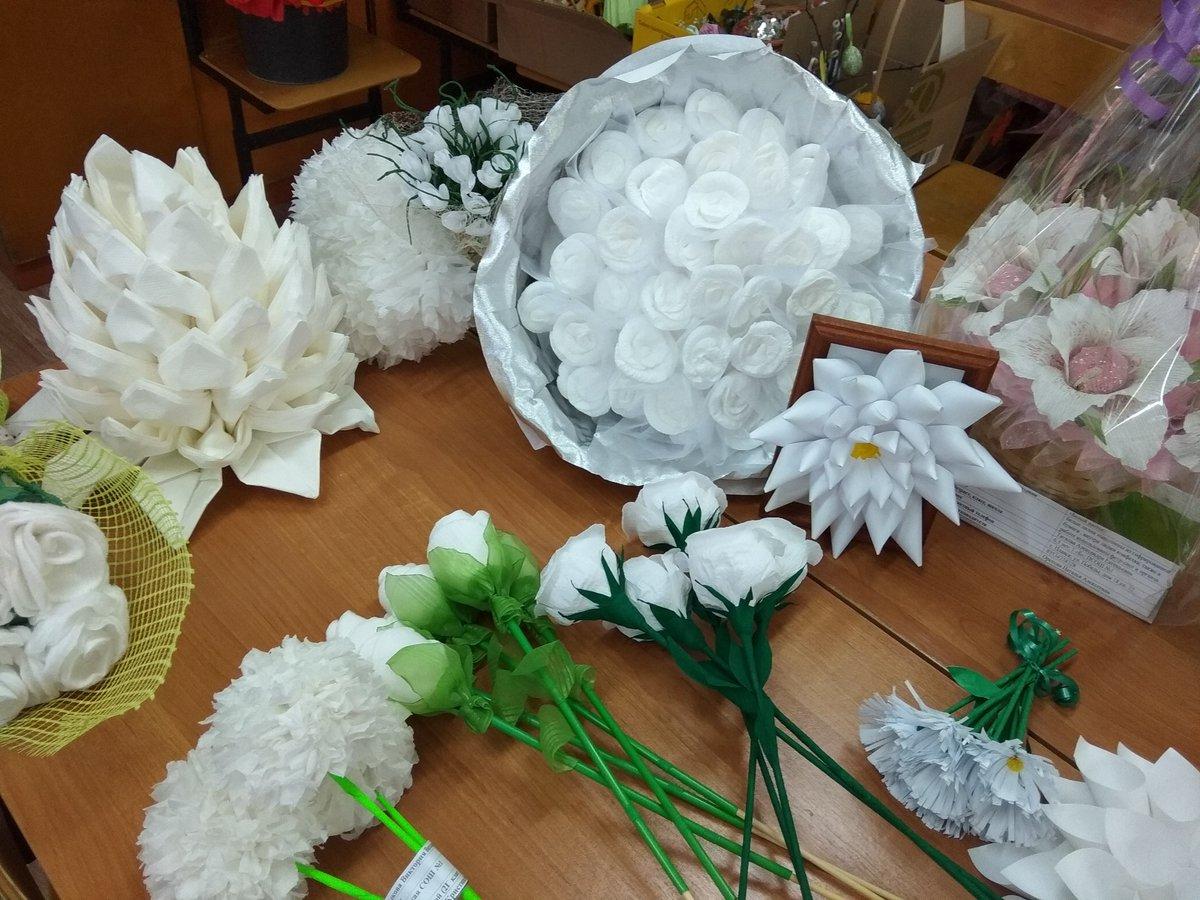 Акция белый цветок картинки цветов
