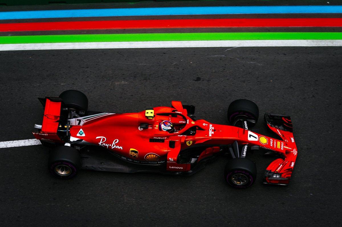 Räikkönen: Ezt elb...tam