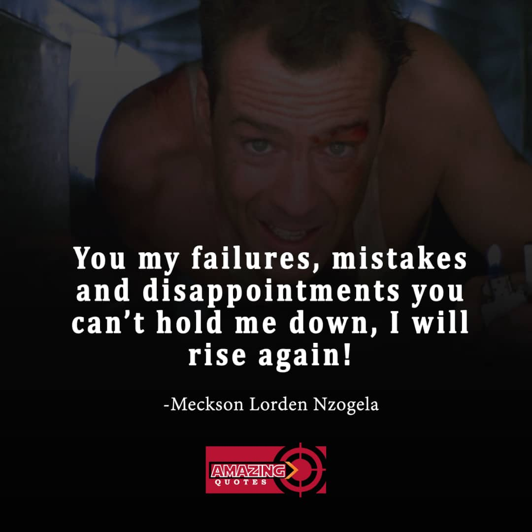 Amazing Quotes On Twitter You My Failures Mistakes And