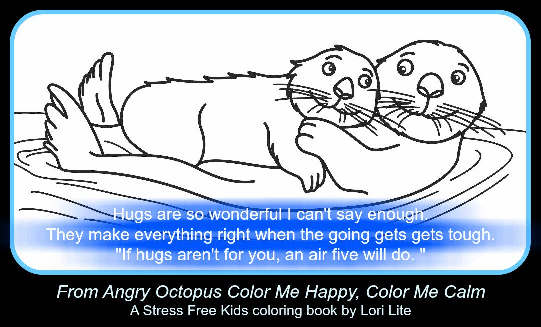 Wendy YoungLMSWBCD On Twitter Angry Octopus Color Me Happy Calm Is Packed W Self Soothing Strategies Tco ELliC6I0Ha Headstart V