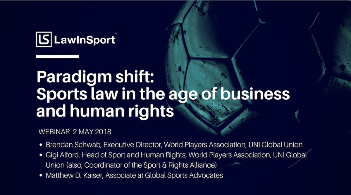 sports law research papers Law research paper topics women, family, and gender in islamic law: changes in the 21st century ridiculous laws in the us: in missouri , it's illegal to drive with an uncaged bear.