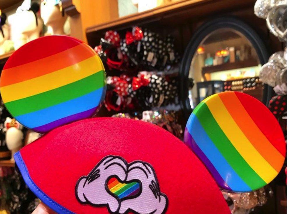 Gay Days Anaheim Returns To Disneyland And Disney California Adventure This Weekend Orange County Register