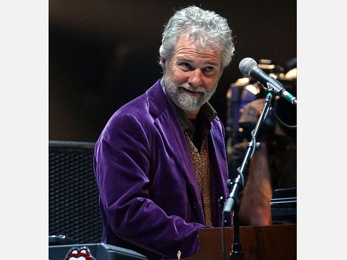 Happy Birthday to Chuck Leavell this April 28th! The Allman Brothers Band The Rolling Stones Eric Clapton