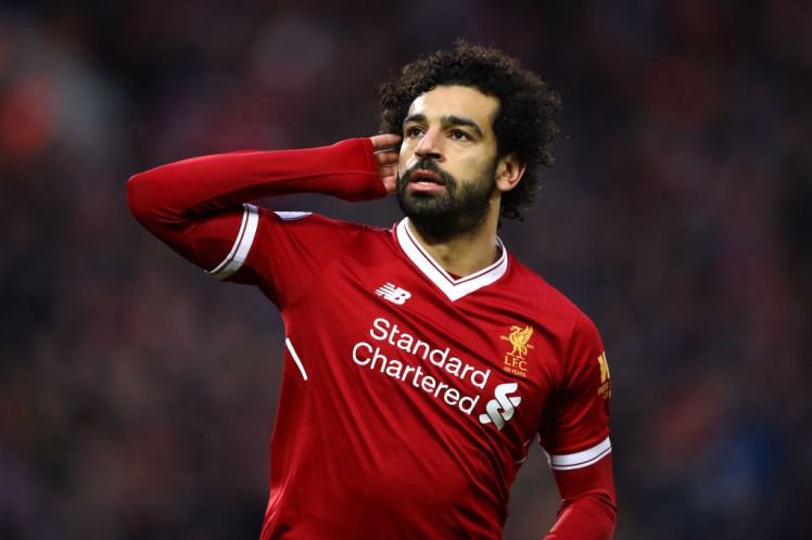 Whos better?  RT for Salah 17/18  Like for Suarez 13/14