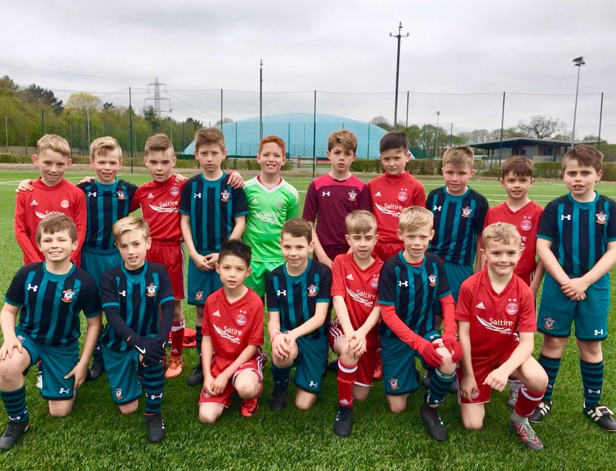 Aberdeen Fc Youth Academy On Twitter Some Very Competitive Games This Morning For The Youngsters With Our Friends At Southampton Fc Great Facilities And Learning Environment For All Players And Staff Now