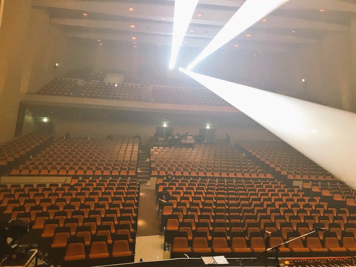 高知 県立 県民 文化 ホール