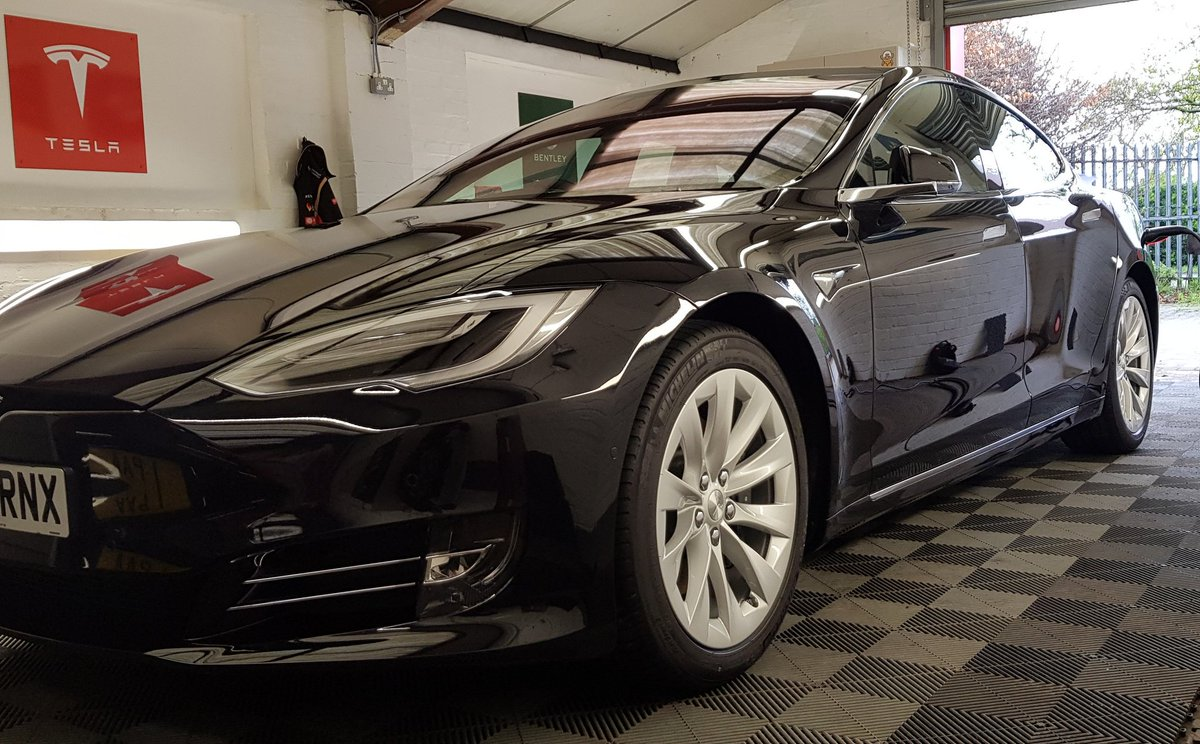 Pp Protect On Twitter At Pp Protect Today To Treat A Tesla