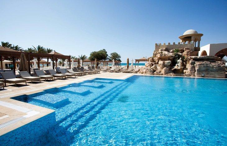 voyage tunisie tout compris pas cher hammamet