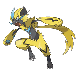 Battle Video met Zeraora nu beschikbaar https://t.co/8I302aaAre
