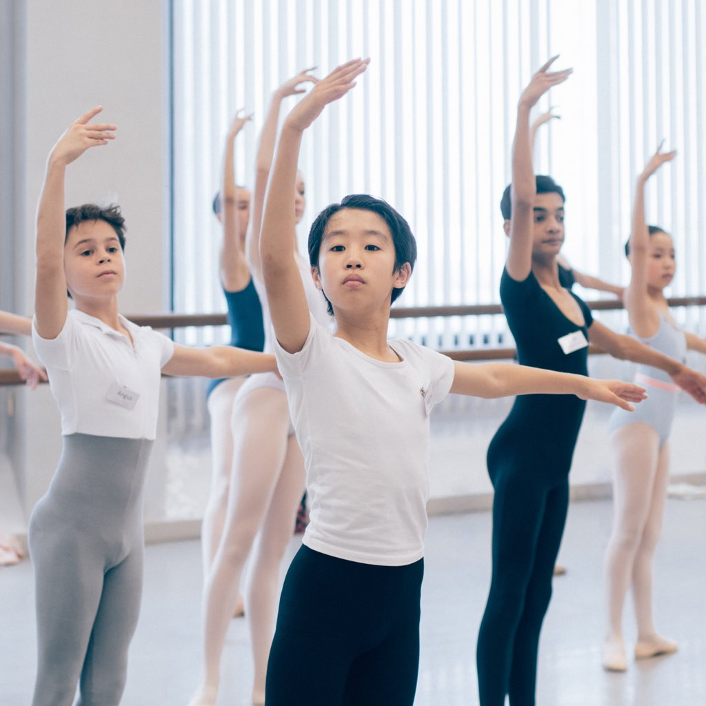 Visit Our Website To Read More About This Years Spring Intensives Royalballetschoolorguk Latest News HongKong Londonpictwitter