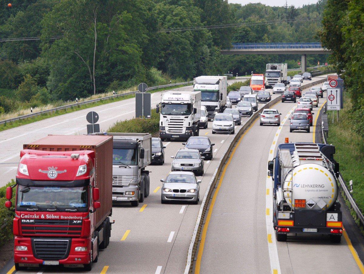 схема движения грузового транспорта в уфе