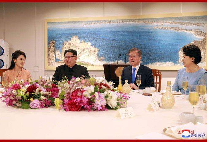 comrade natalie on twitter president moon jae in of south