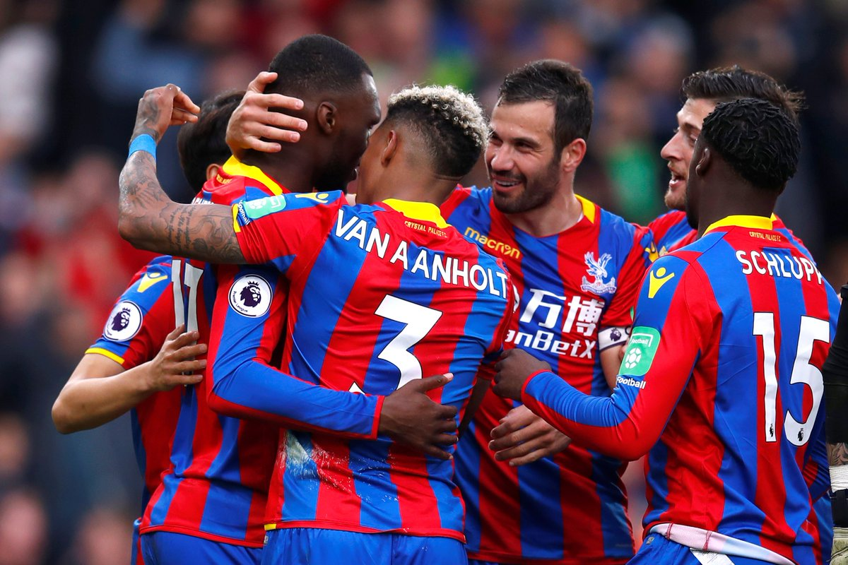 Image result for crystal palace fc