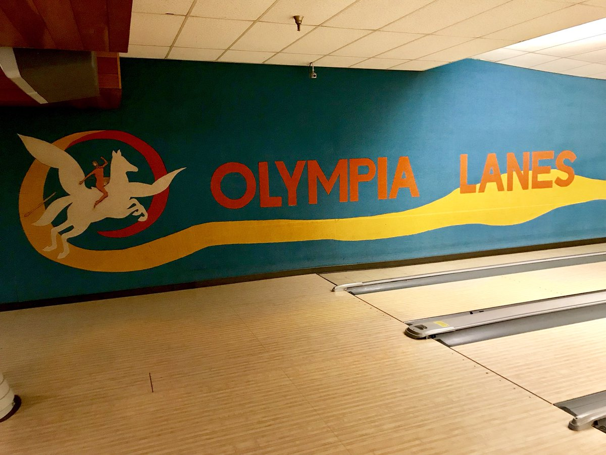 Bowling in hammond indiana