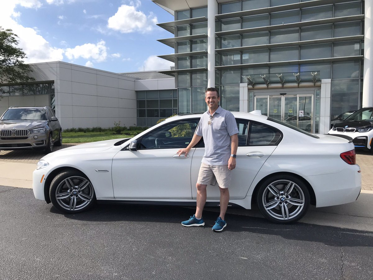 My Bmw Usa >> Bmw Usa On Twitter Awesome Glad You Enjoyed Yourself Talking