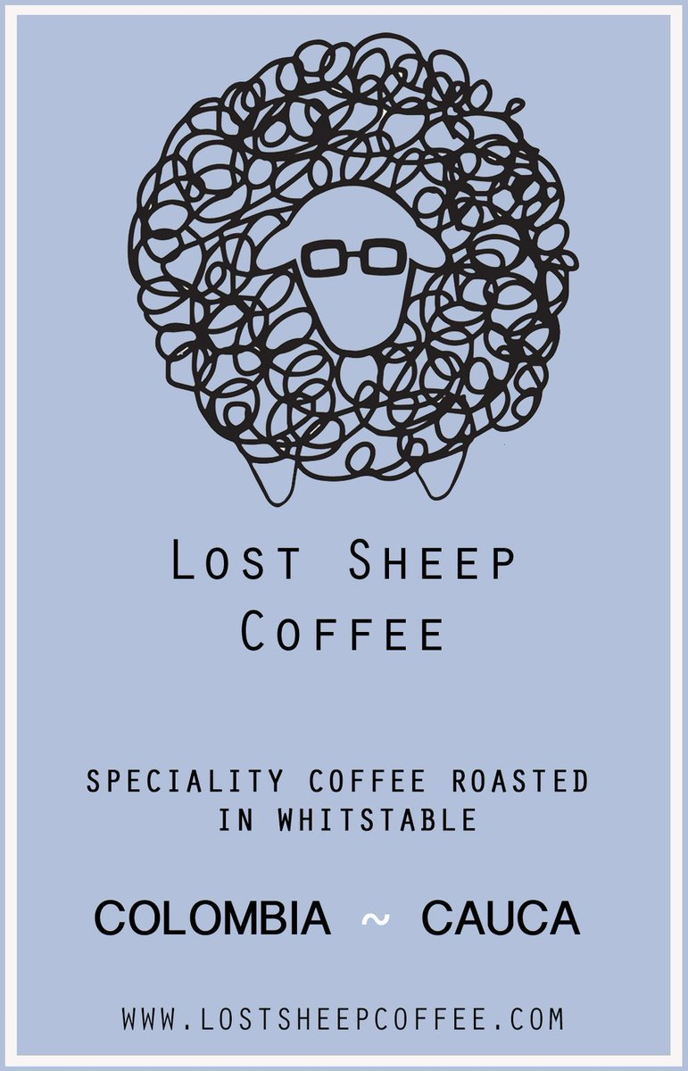 Lost Sheep Coffee On Twitter Lost Sheep Coffee Online