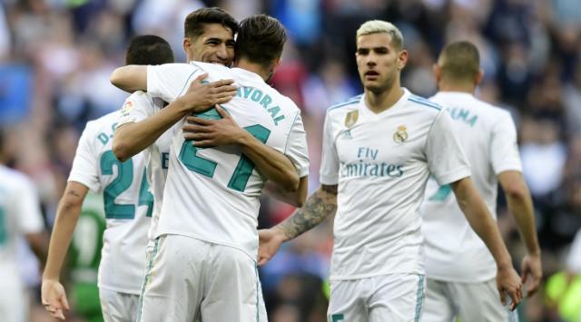 Liga de España | Real Madrid venció a Leganés y mantiene chances remotas