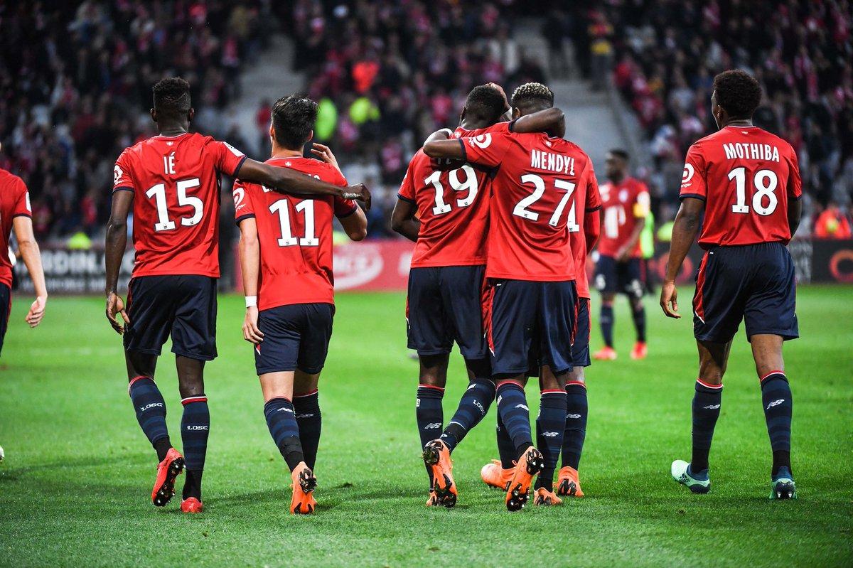 Лига 1. Кризис в Монако, Лилль и Труа сохраняют надежду на спасение - изображение 4