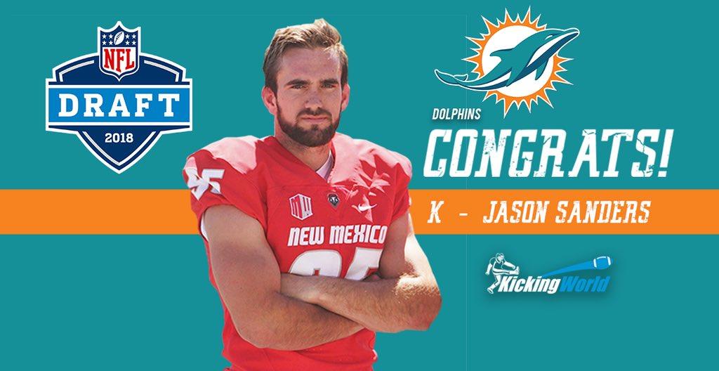 Jason Sanders Jersey