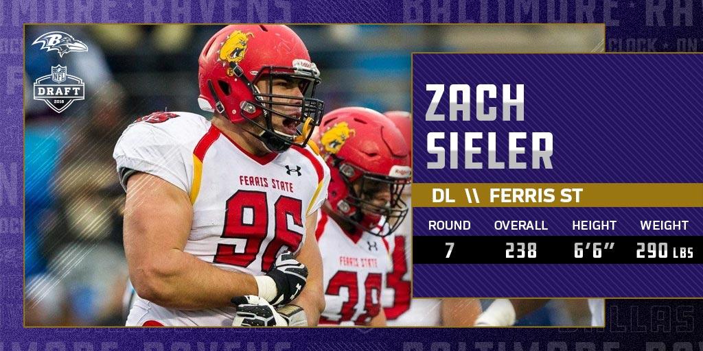 Zach Sieler Jersey