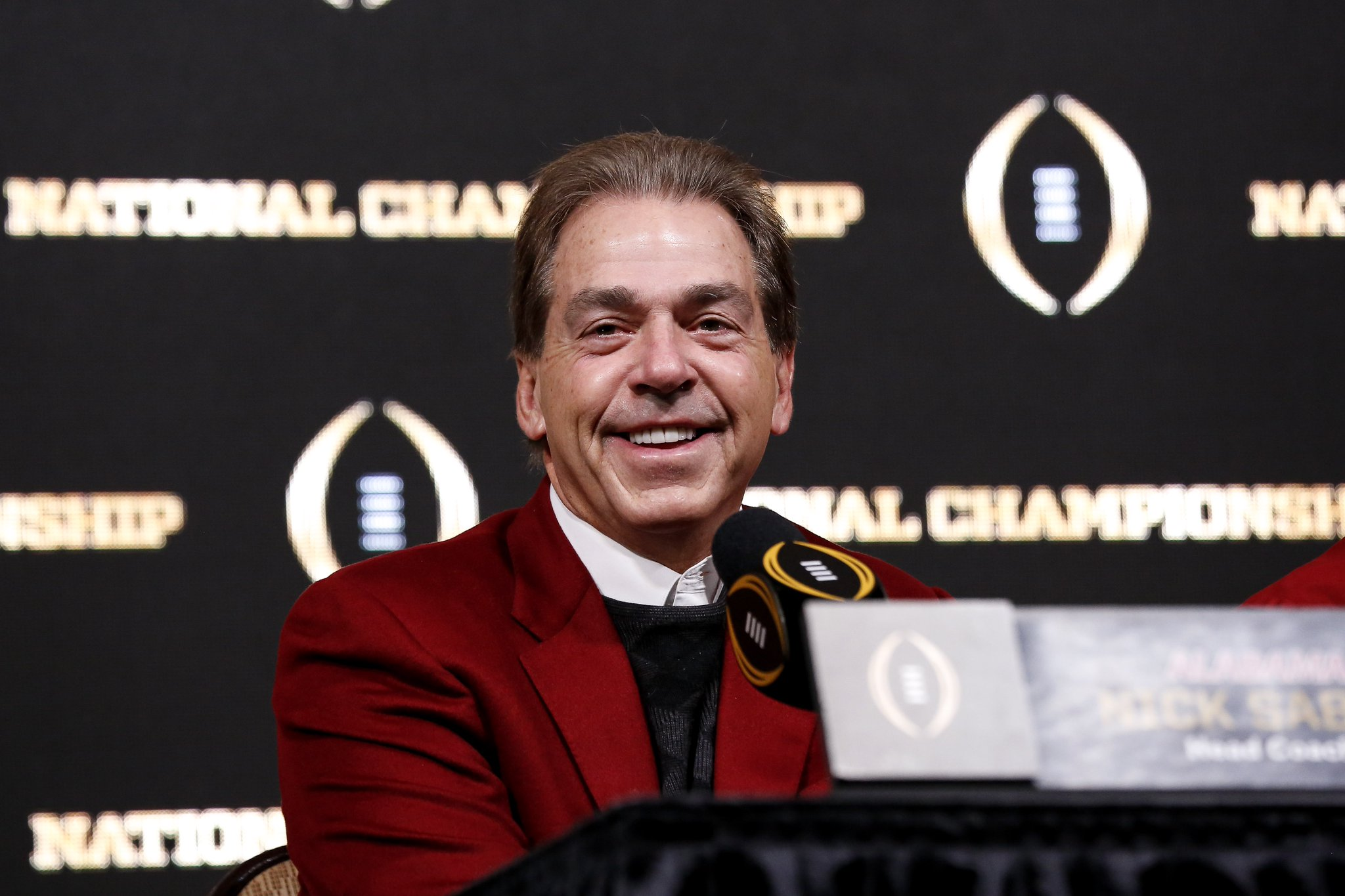 Bama breaks school, SEC record with 11th player drafted https://t.co/agabYlyQp4