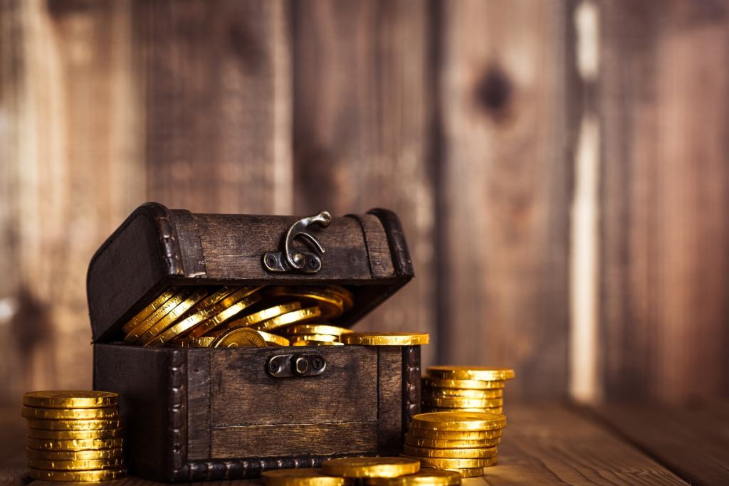 12 Wealth Building Secrets You Need To Know !