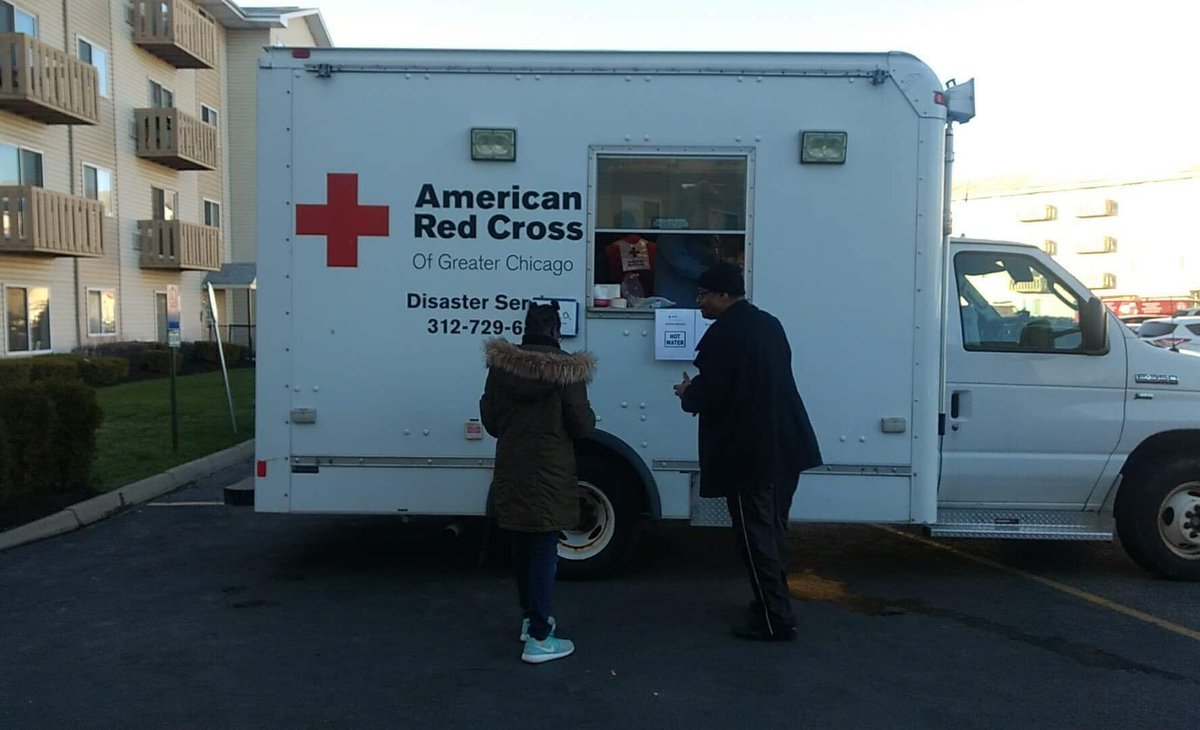 American Red Cross Of Chicago Northern Illinois On Twitter Red