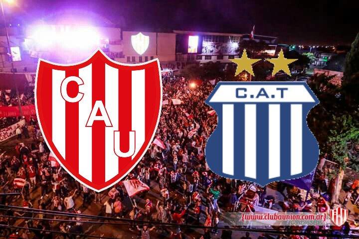 Superliga | Talleres busca recuperar su lugar en la Libertadores ante Unión