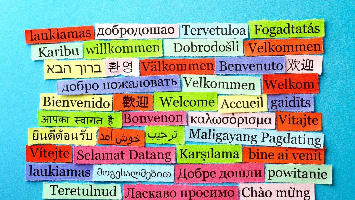 Maligayang pagdating pronunciation english