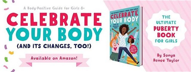 Unapologetic Body On Twitter Want A Body Positive Puberty Book For