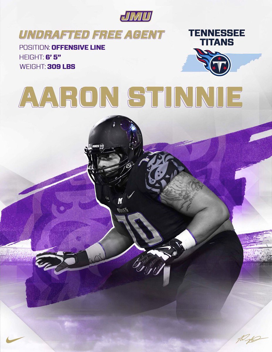 buy popular e25ed 54e14 Aaron Stinnie on Twitter: