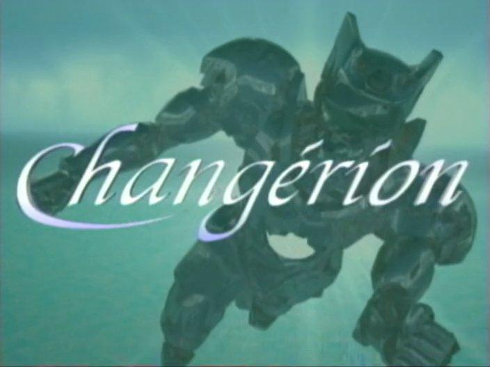 changerion hashtag on Twitter