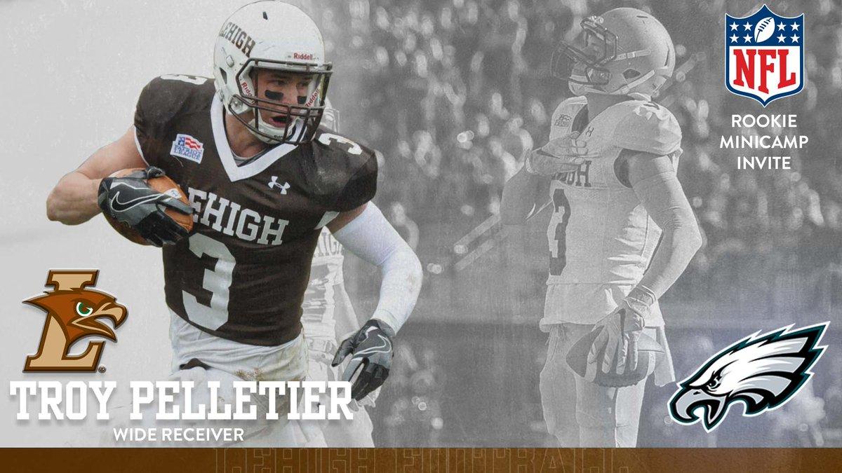 Pelletier, Duffy In NFL Training Camps