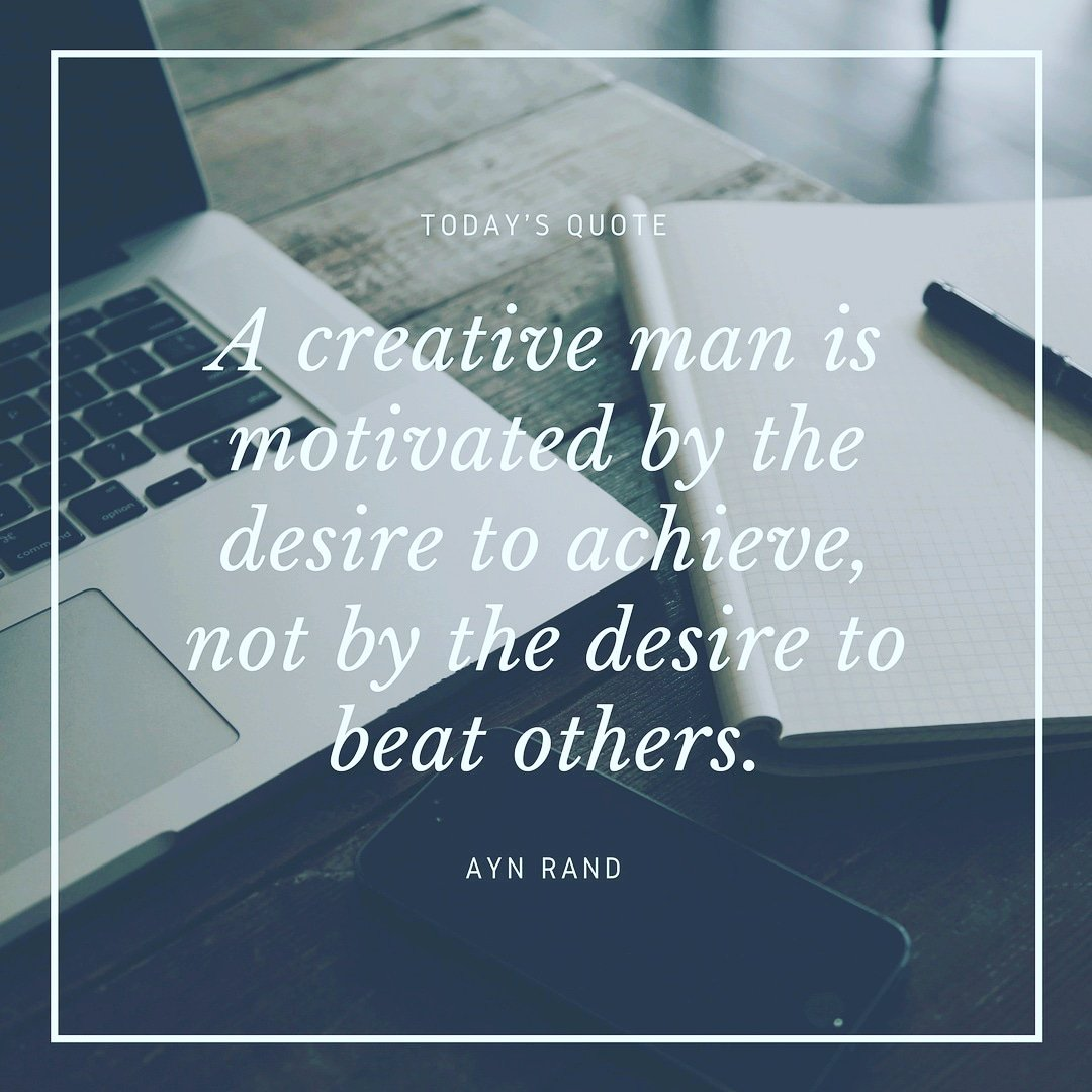 Achieve for yourself don&#39;t try to beat others #inspiration #quoteoftheday #motivation #determination #talentmeup #driveyourmentaltosuccess #coaching #entrepreneur #business  #leader #success  #positivevibes #lifecoach #challenge  #powerofself #bethebestyou #believeinyou<br>http://pic.twitter.com/gFeewOJ9Ot
