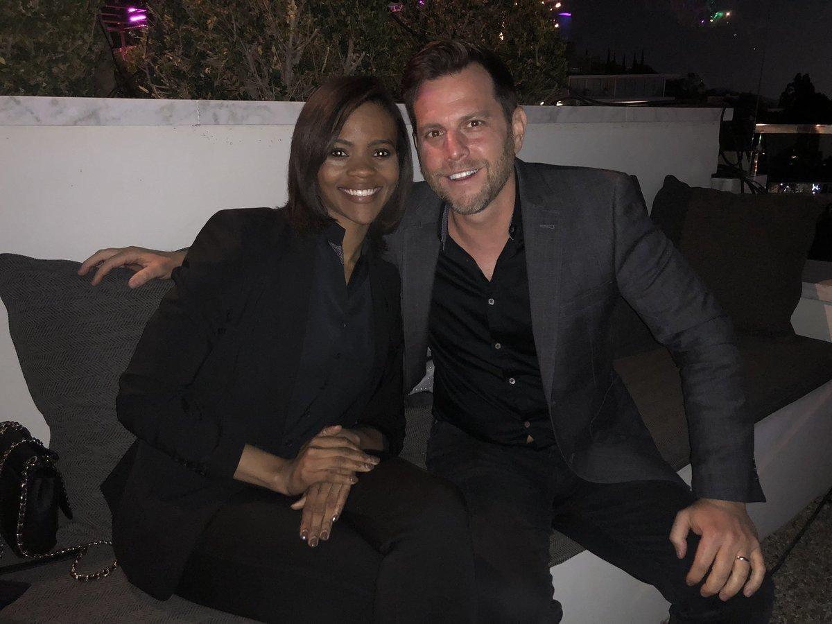 Dave Rubin On Twitter I Love The Way Candace Owens Thinks