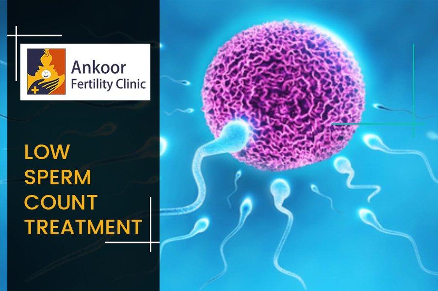 Hepatitis low sperm count
