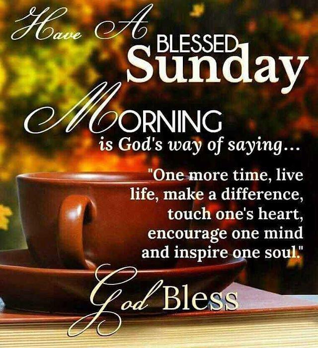 Talk2us Counselors På Twitter Blessed Sunday Morning