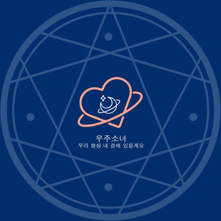 Kinda looks like south korean space agency logo here