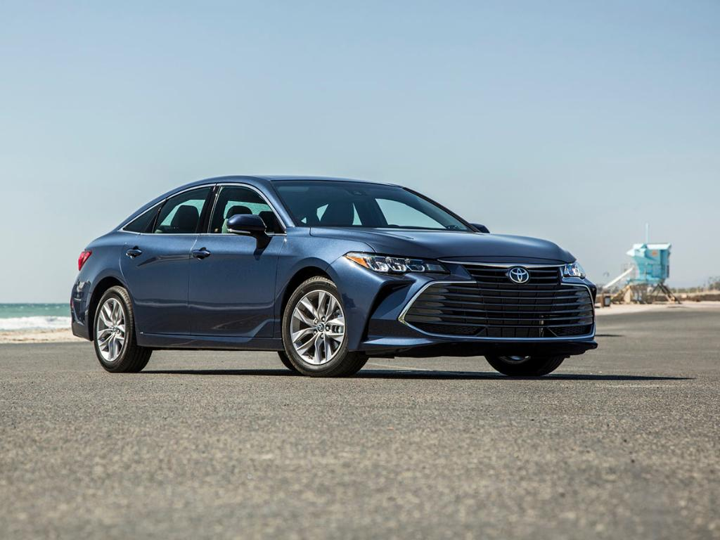 2019 Toyota Avalon First Review Http Po St 77ca5u Pic Twitter Falwlrl1wv