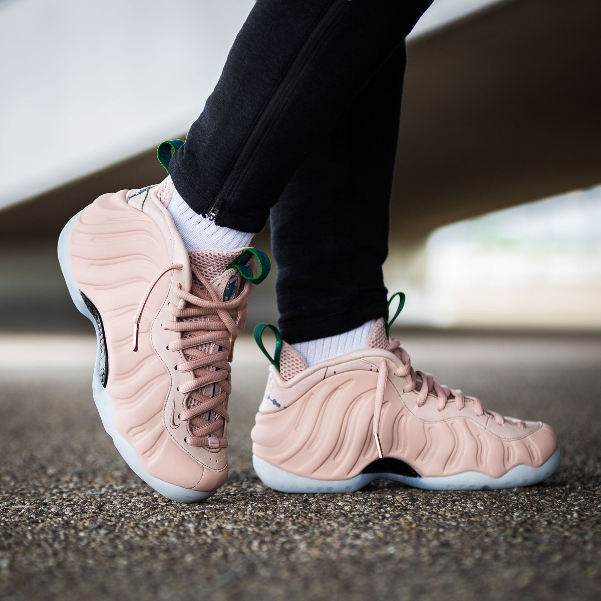 Nike Air Foamposite One UK 7 US 8 EUR 41 Cm 26 One Rust ...