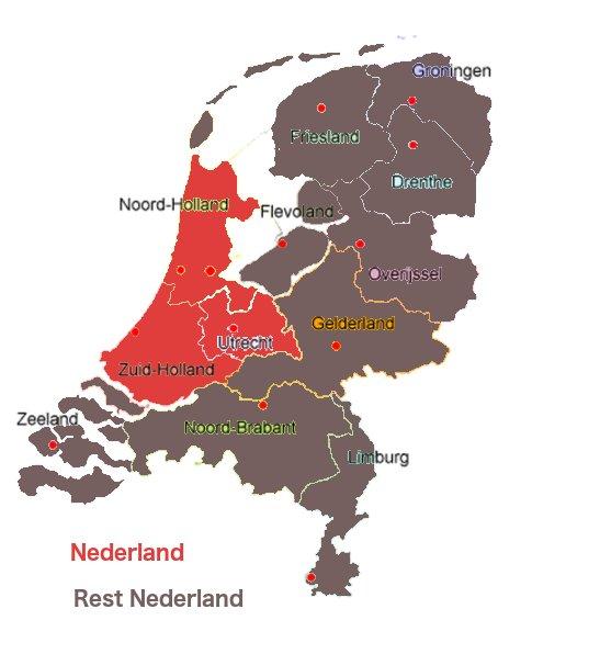 Rob Hoenen Ar Twitter Kaart Voor Onze Haagse