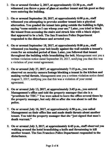 Jane Kim On Twitter Eviction Protections 20 The Wonky