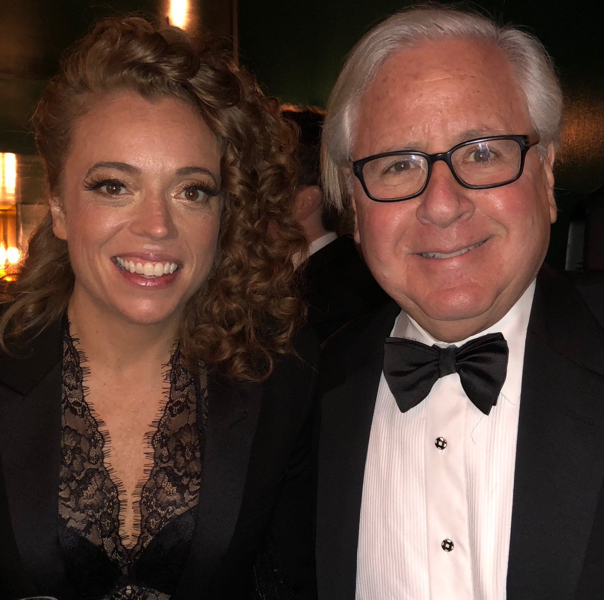 RE #MichelleWolf: 1. Yep: blunt, crude, pitiless. Remind you of, say, a president? 2. She torched EVERYONE, even #Dems, #Stormy, #media. 3. She wasn't playing to all America or the room, but to her #Netflix deal. 4. She was INVITED. 5. It's not her job to behave. 6. She's funny.
