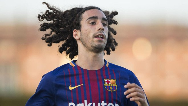Image result for cucurella hair