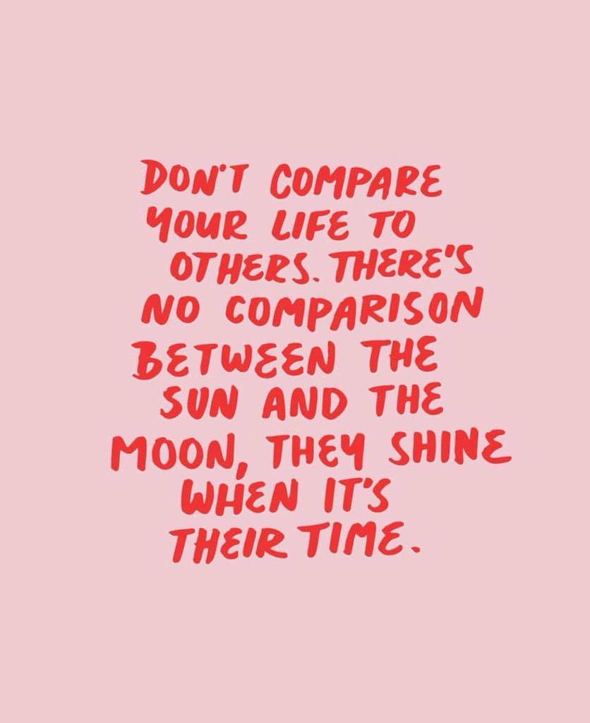 Love this. Great reminder to #BeYou ☀️��✨ (#QOTD via Subliming.jpg) https://t.co/FxIKI5dEkR