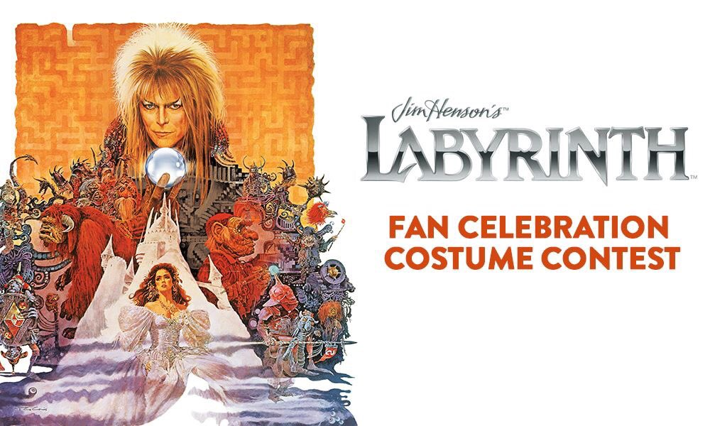 Labyrinth Official on Twitter: