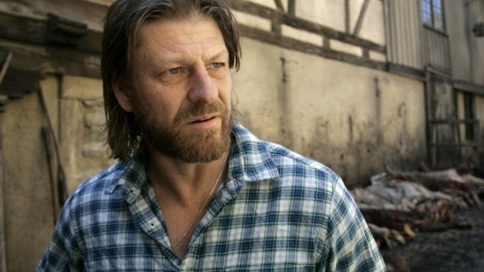 Happy Birthday to the one and only Sean Bean!!!