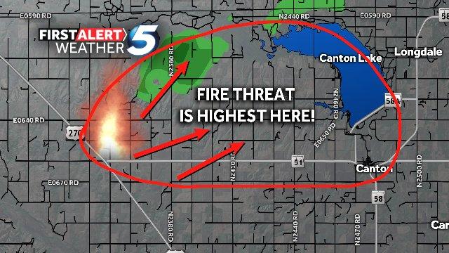 Rhea Fire Map.Rhea Fire Has Jumped High Kocodamonlane Damon Lane S Tweet