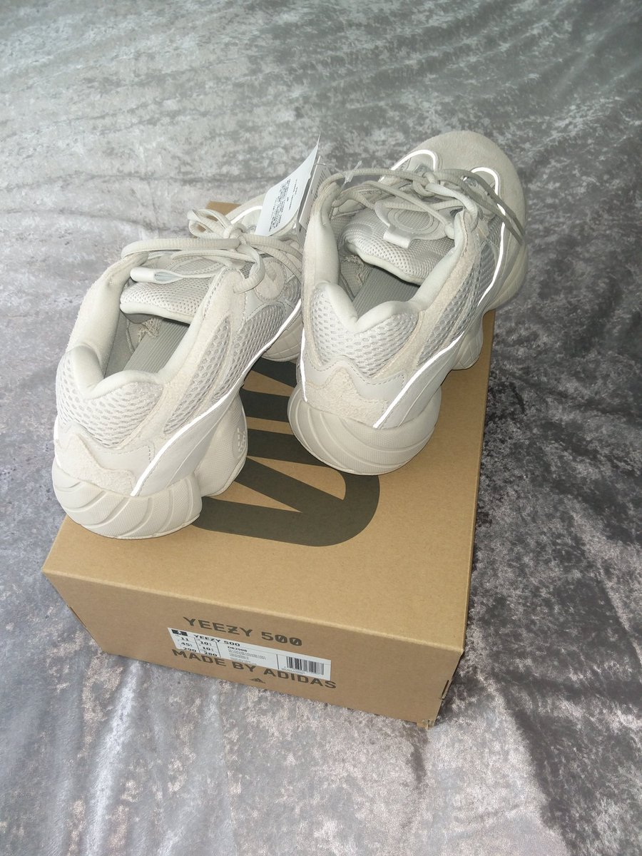 56486a0152c yeezyboost500 hashtag on Twitter